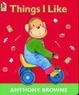 Cover of Things I Like