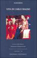 Cover of Vita di Carlo Magno
