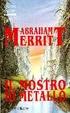 Cover of Il mostro di metallo