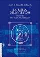 Cover of La Bibbia delle Streghe. Il manuale completo delle streghe – Vol. 1