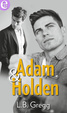 Cover of Adam & Holden