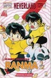 Cover of Ranma 1/2 vol. 45