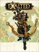Cover of Exalted