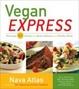 Cover of Vegan Express
