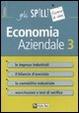 Cover of Economia aziendale. Vol. 3