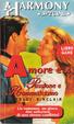 Cover of Amore è... passione e romanticismo