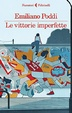 Cover of Le vittorie imperfette