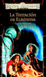 Cover of La Tentación de Elminster