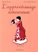 Cover of L'apprentissage amoureux