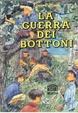 Cover of La guerra dei bottoni