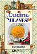 Cover of Cucina milanese