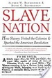 Cover of Slave Nation
