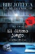 Cover of Biblioteca de medianoche. El ultimo juego/ Midnight Library. The Last Game