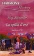 Cover of La spilla d'oro