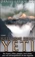 Cover of Sulle orme dello Yeti