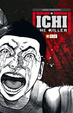 Cover of Ichi the Killer #10 (de 10)