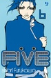 Cover of Five vol. 6