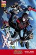 Cover of I nuovissimi X-Men n. 25