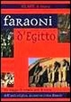 Cover of Faraoni d'Egitto