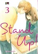 Cover of Stand Up vol. 3
