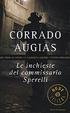 Cover of Le inchieste del commissario Sperelli