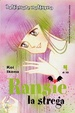 Cover of Ransie la strega Vol. 04