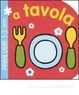 Cover of A tavola