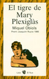 Cover of El Tigre de Mary Plexiglàs