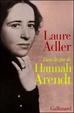 Cover of Dans les pas de Hannah Arendt