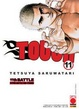 Cover of Tough - vol. 11