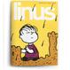 Cover of Linus: anno 3, n. 7, luglio 1967