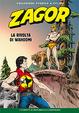 Cover of Zagor collezione storica a colori n. 113
