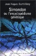 Cover of Simondon ou l'encyclopédisme génétique