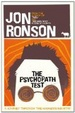 Cover of The Psychopath Test