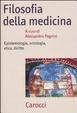 Cover of Filosofia della medicina