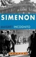 Cover of Maigret incognito