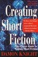 Cover of Creating Short Fiction