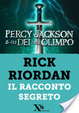 Cover of Percy Jackson