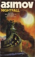 Cover of Nightfall