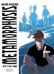Cover of Metamorphosis vol. 3