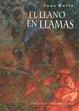 Cover of El Llano En Llamas
