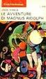 Cover of Le avventure di Magnus Ridolph
