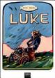 Cover of Luke. Anche i cattivi invecchiano