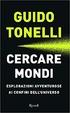 Cover of Cercare mondi