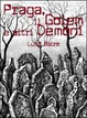 Cover of Praga, il golem e altri demoni