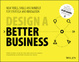 Cover of Design a Better Business