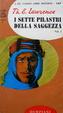 Cover of I sette pilastri della saggezza