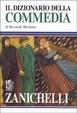 Cover of Dizionario della Divina Commedia