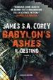 Cover of Babylon's Ashes. Il destino