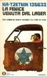 Cover of La fenice venuta dal lager